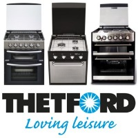 <!--006-->THETFORD - Cookers