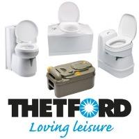 <!--006-->THETFORD - Toilets