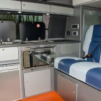 Camper Conversion Equipment