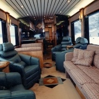 Coach & Bus Interior Equipment