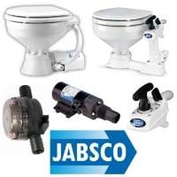 <!--006-->JABSCO - Toilets
