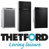 <!--006-->THETFORD - Fridges