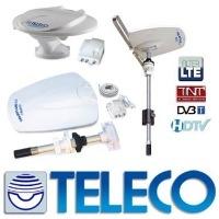 <!--006-->TELECO - TV Aerials