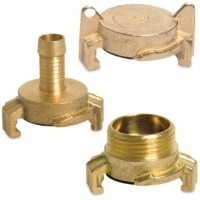 Brass Quick Connect