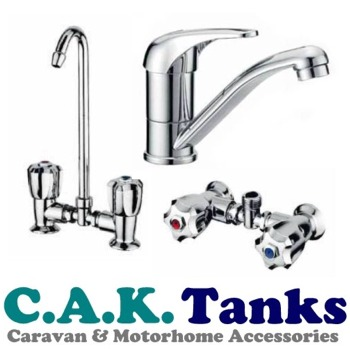 <!--005-->C.A.K.Tanks - Taps & Showers