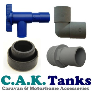 <!--005-->C.A.K.Tanks - 28mm Caravan Waste
