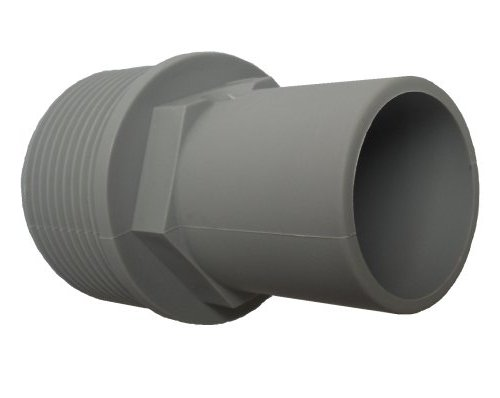 "WD1422 Rigid Pipe Fitting 28mm - 1.1/4"" BSP Tank Connect"