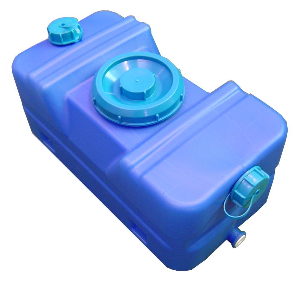 FWT030B (Blue) 30 Litre Fresh Water Tank
