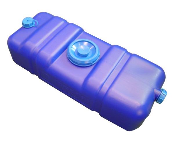 FWT070 (Blue) 70 Lit Fresh Water Tank