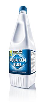 TLT074 Thetford Aquakem Blue 2 Litre