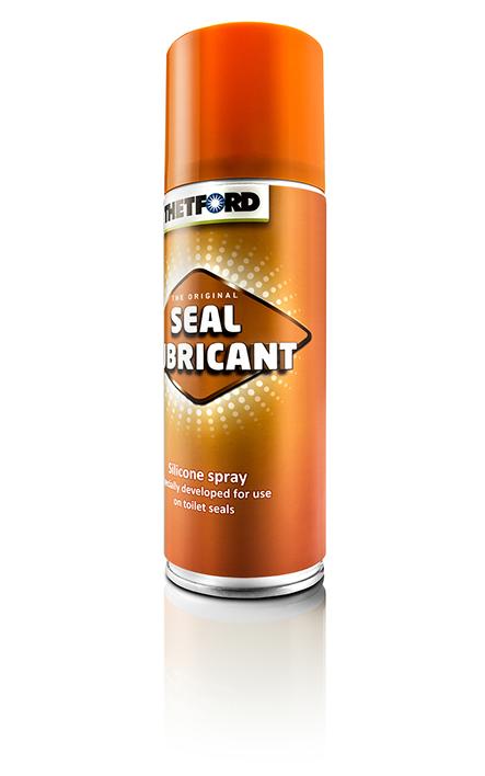 TLSLUB Thetford Seal Lubricant 200ml Aerosol