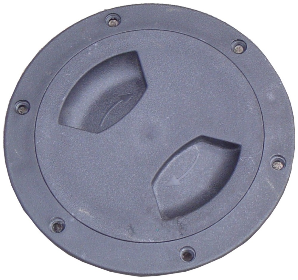 """THSO4 4"""" Access Hatch For Water Tanks"""