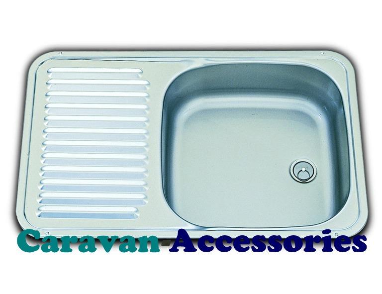 S0936 SMEV 0936 Sink & Drainer Unit (Sink Orientation Both)