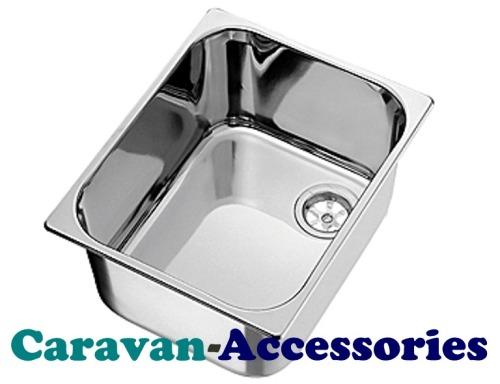 CLA1400 CAN (Rectangular Sink)