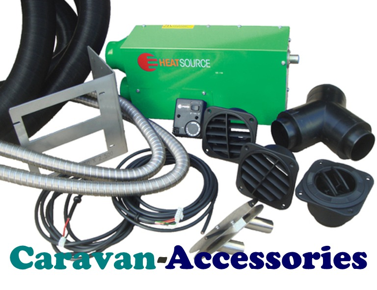 PX28124 Propex Heat Source 2800 Single Outlet 2800 Watt, 24 Volt Electric A