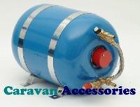 MINI60703CXT Mini 6XT eXothermal Technology 6 Litre 12v 300W & 240V 700W Twin Element Water Heater