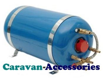 MINI1010XT Mini 10XT eXothermal Technology 10 Litre 240V 1000W Element Water Heater