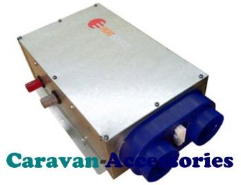 PX221112-1 Propex Heatsource Single Outlet Under Floor Heater Unit