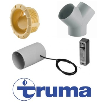 <!--006-->TRUMA - Hot Air Ducting