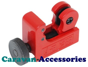 GPMTC Mini Pipe Cutter Smooth Cutting on 3-22mm Copper Pipe