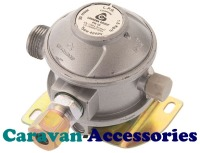 GREG52410 10mm EN1949 Fixed Regulator 1.5KG/Hour 30mbar