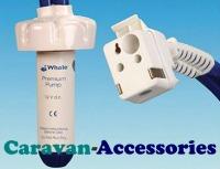 WEP1612 Whale Watermaster Socket Pump (High Flow Version)