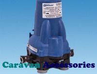 WFP0814 Whale Watermaster Vertical On Board Pump