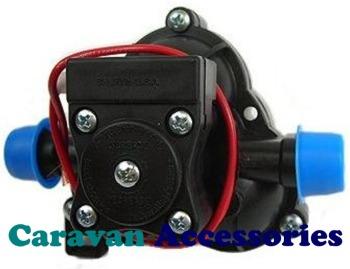 (5) SFS9423627 Shurflo Trailking Pumphead Repair Kit (30psi)