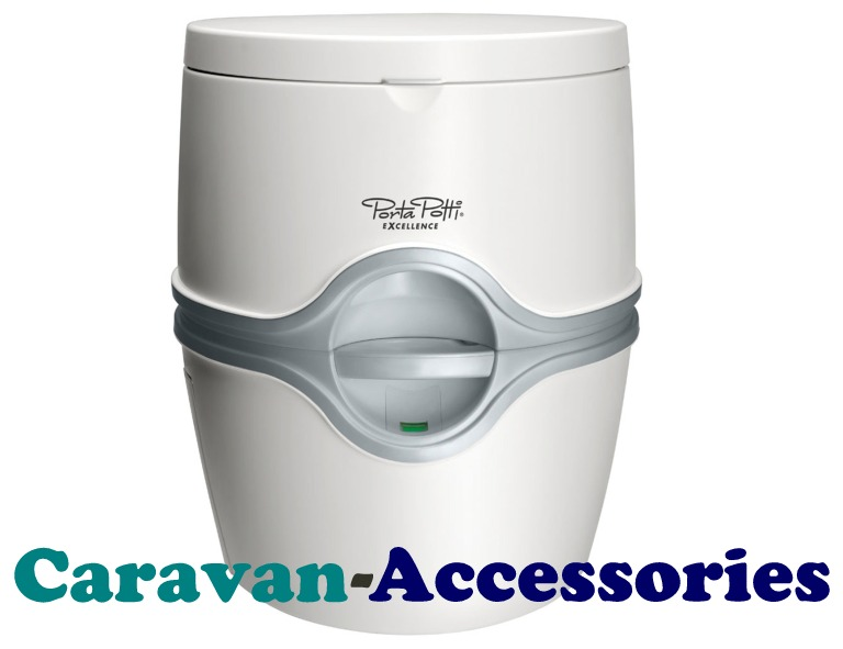 TLPPEXMWE THETFORD Porta Potti Excellence Electric