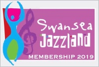 2019 SWANSEA JAZZLAND Membership & Patron Packages