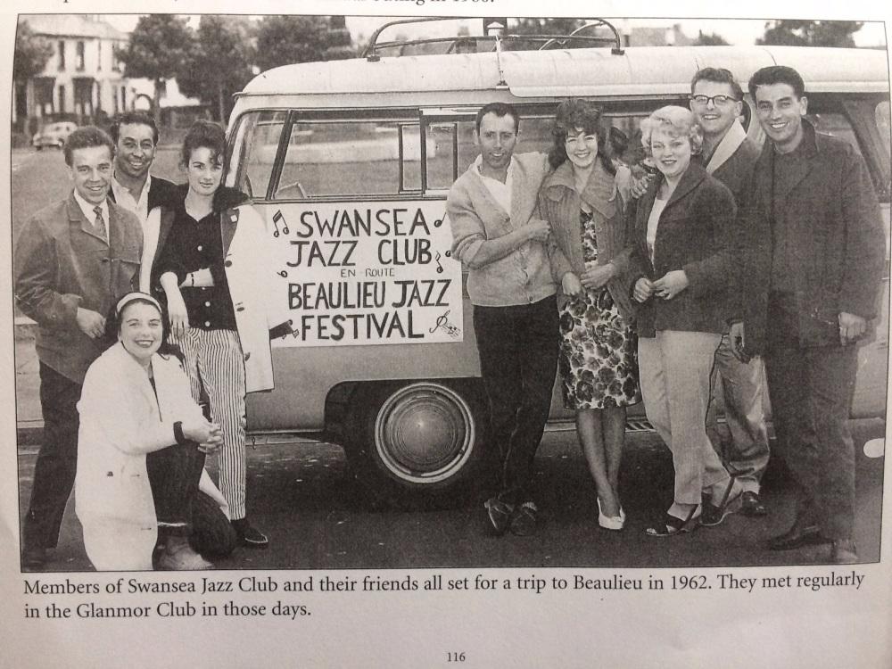 JAZZ CLUB 1962