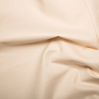 Natural Klona Solid Plain 100% Cotton Extra Wide