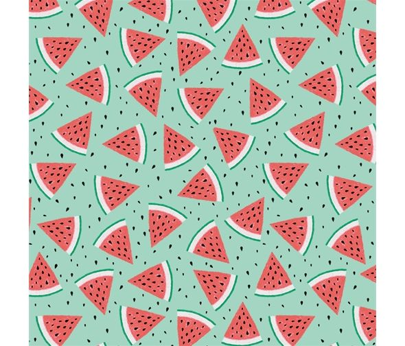 Summerlicious Watermelon by Studio E Fabrics 100% Cotton