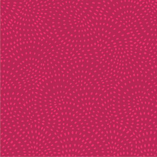 Twist - Cherry by Dashwood Studio 100% Cotton