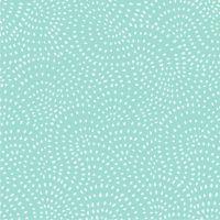 Twist - Mint by Dashwood Studio 100% Cotton
