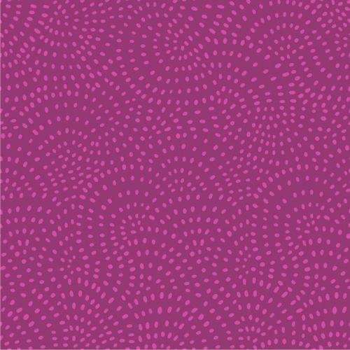 Twist - Violet by Dashwood Studio 100% Cotton