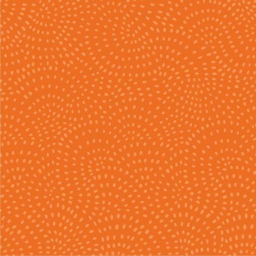 Twist - Pumpkin by Dashwood Studio 100% Cotton