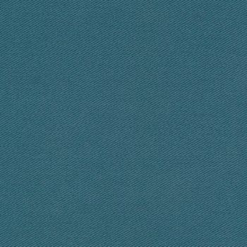 Ventana Twill Old Blue by Sevenberry Plain Fabric 100% Cotton