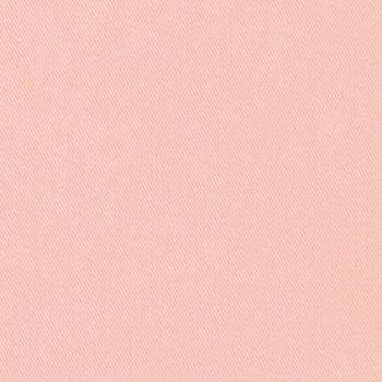 Ventana Twill Baby Pink by Sevenberry Plain Fabric 100% Cotton