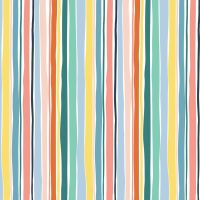 Habitat Stripe by Dashwood Studio 100% Cotton