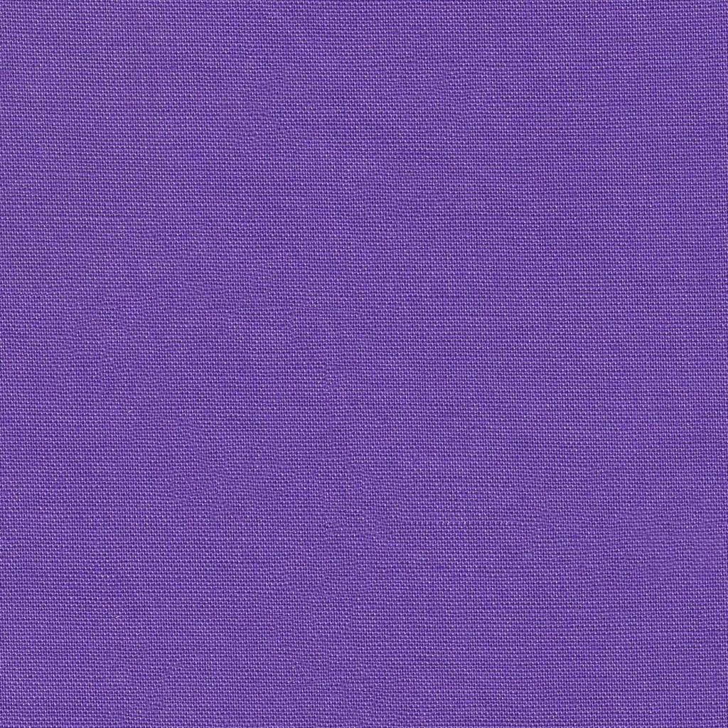 Pop Violet by Dashwood Studio Plain Fabric 100% Cotton
