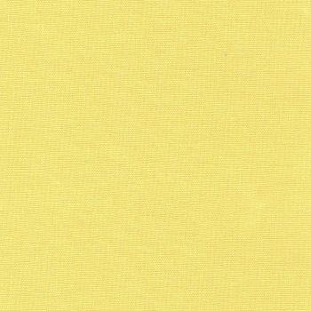 Pop Daffodil Yellow by Dashwood Studio Plain Fabric 100% Cotton