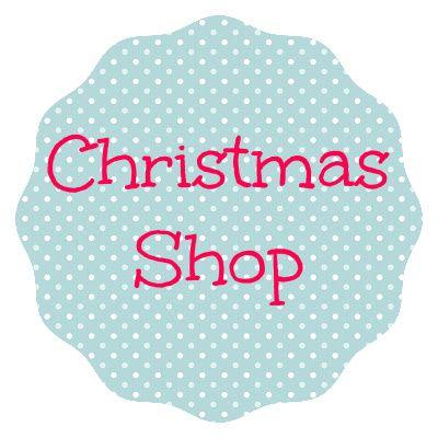 *** Christmas Shop