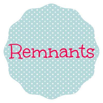 The Remnant Shop