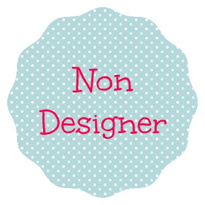 Non Designer