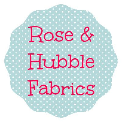 Rose & Hubble Fabrics