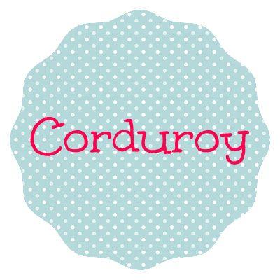 Corduroy Needlecord