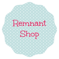 The Remnant Shop