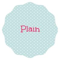 Plain Solids