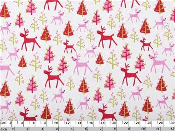 Rudolf by Copenhagen Print Factory 100% Cotton